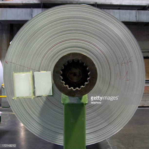 Roll of paper II