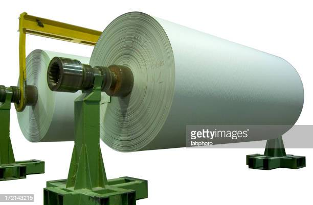 Roll of paper III