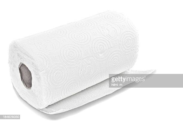 Roll of Paper Towel