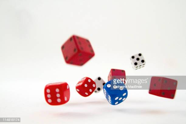 Roll of the dice...