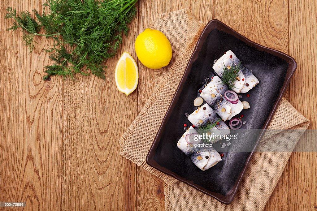 Encurtidos cebollas en vinagre