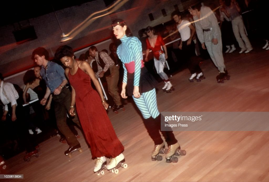 Roller disco nyc