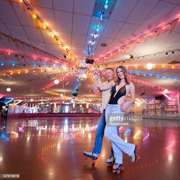 Roller Skating Dance.