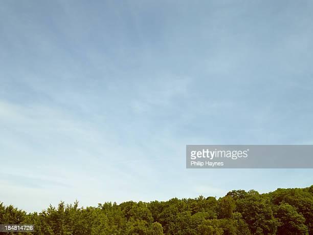 rolling blue sky 2