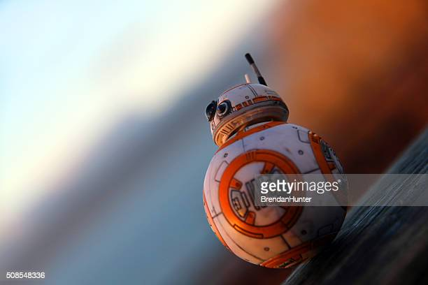 Rolling Droid