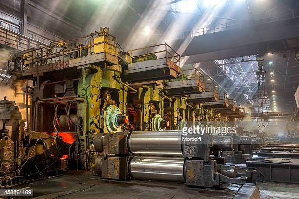 60 Top Rolling Mill Pictures, Photos, & Images - Getty Images