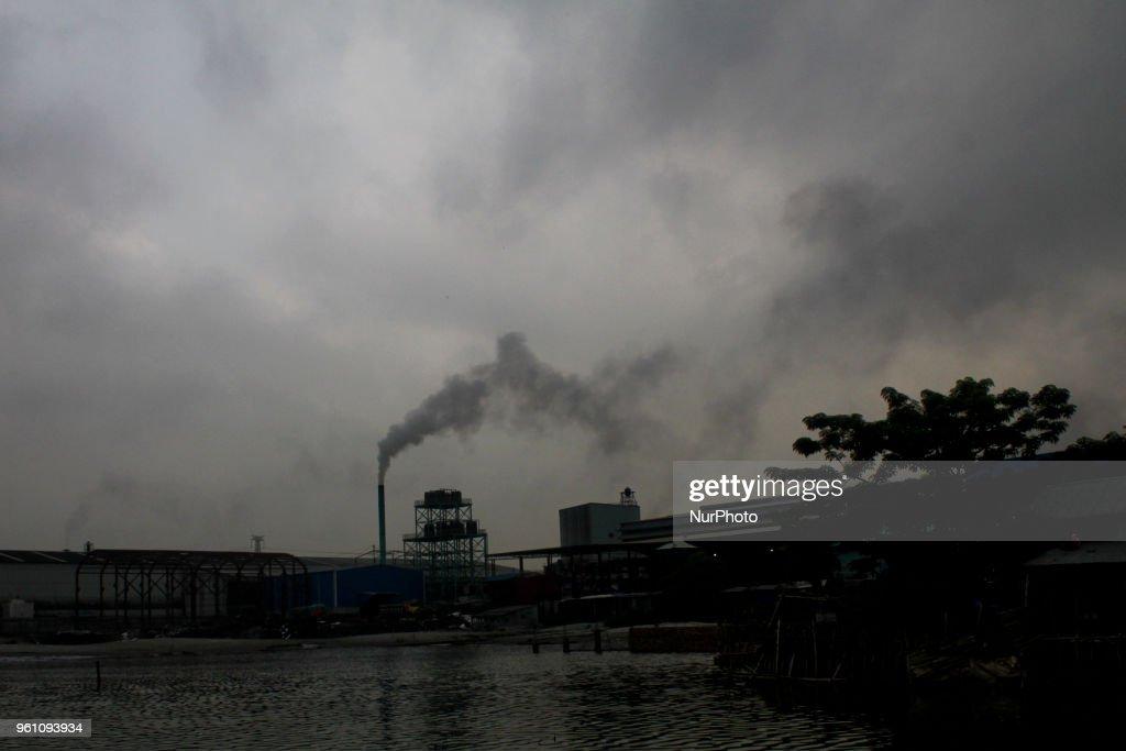 Pollution in Bangladesh
