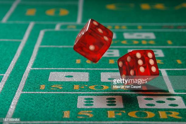 rolling the dice - rolling stock pictures, royalty-free photos & images