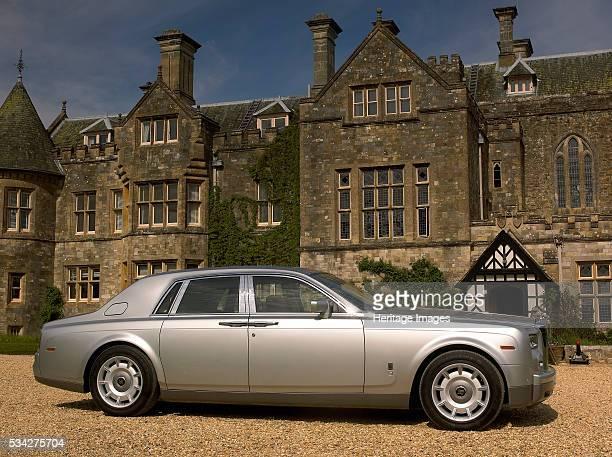 Rolls Royce Phantom 2000