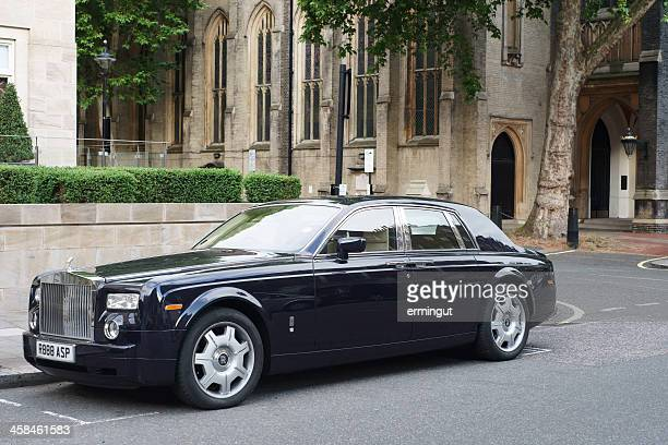 60 Top Rolls Royce Phantom Pictures Photos Images Getty Images