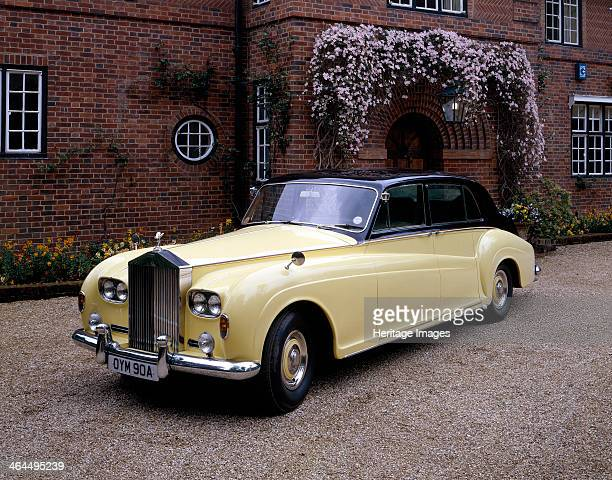 Rolls Royce Phantom V First launched in 1959 the Phantom V featured a new aluminium 6230cc V8 engine The Phantom was designed purely as a 'State'...