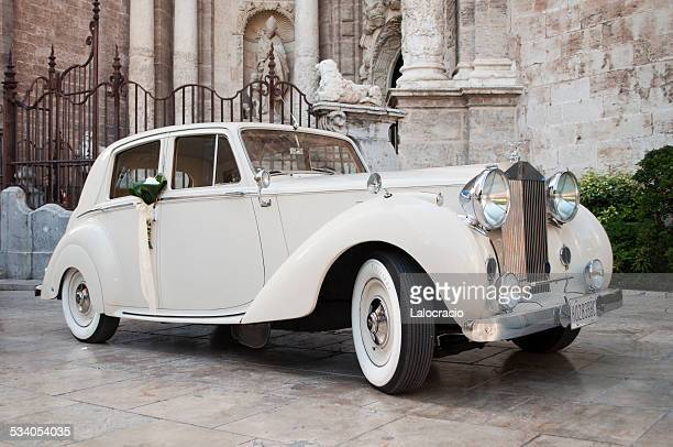 rolls royce - rolls royce stock photos and pictures