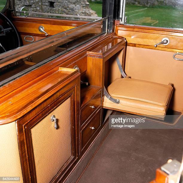 Rolls Royce Silver Ghost 4050