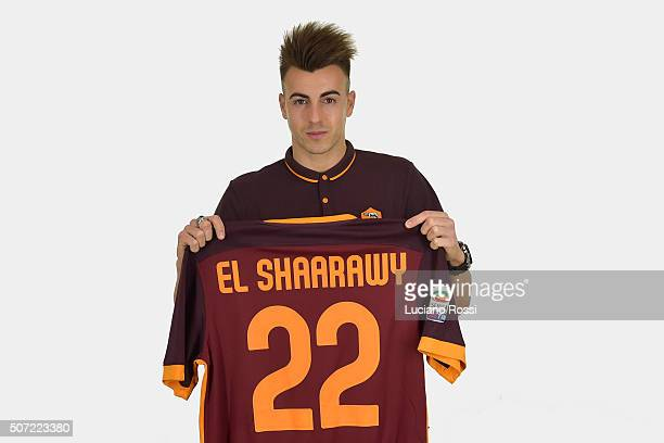 -Suso y Stephan El Shaarawy 2