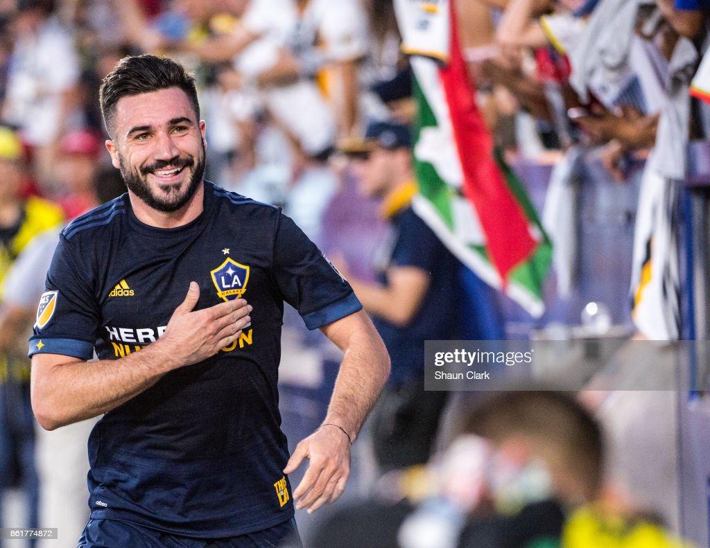 MLS Soccer - Los Angeles Galaxy v Minnesota United : News Photo