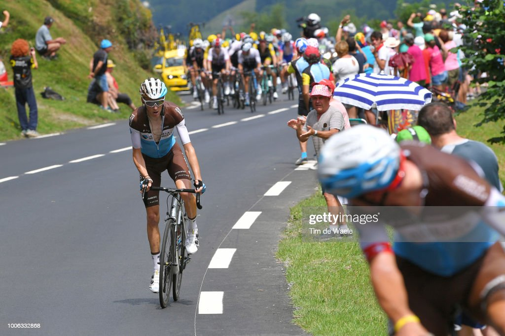 Cycling: 105th Tour de France 2018 / Stage 19 : News Photo