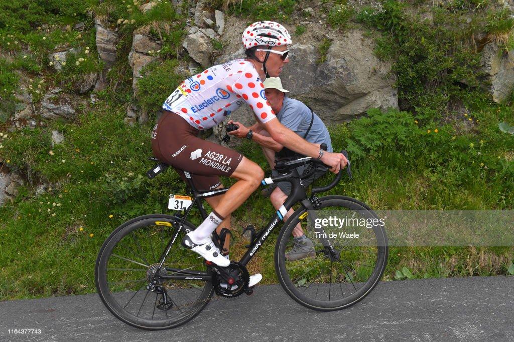 106th Tour de France 2019 - Stage 19 : ニュース写真