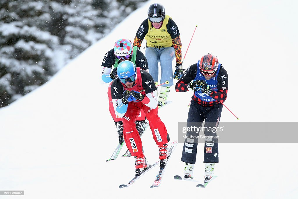 2017 Freestyle Skiing Nor-Am Cup