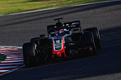 suzuka japan romain grosjean france driving