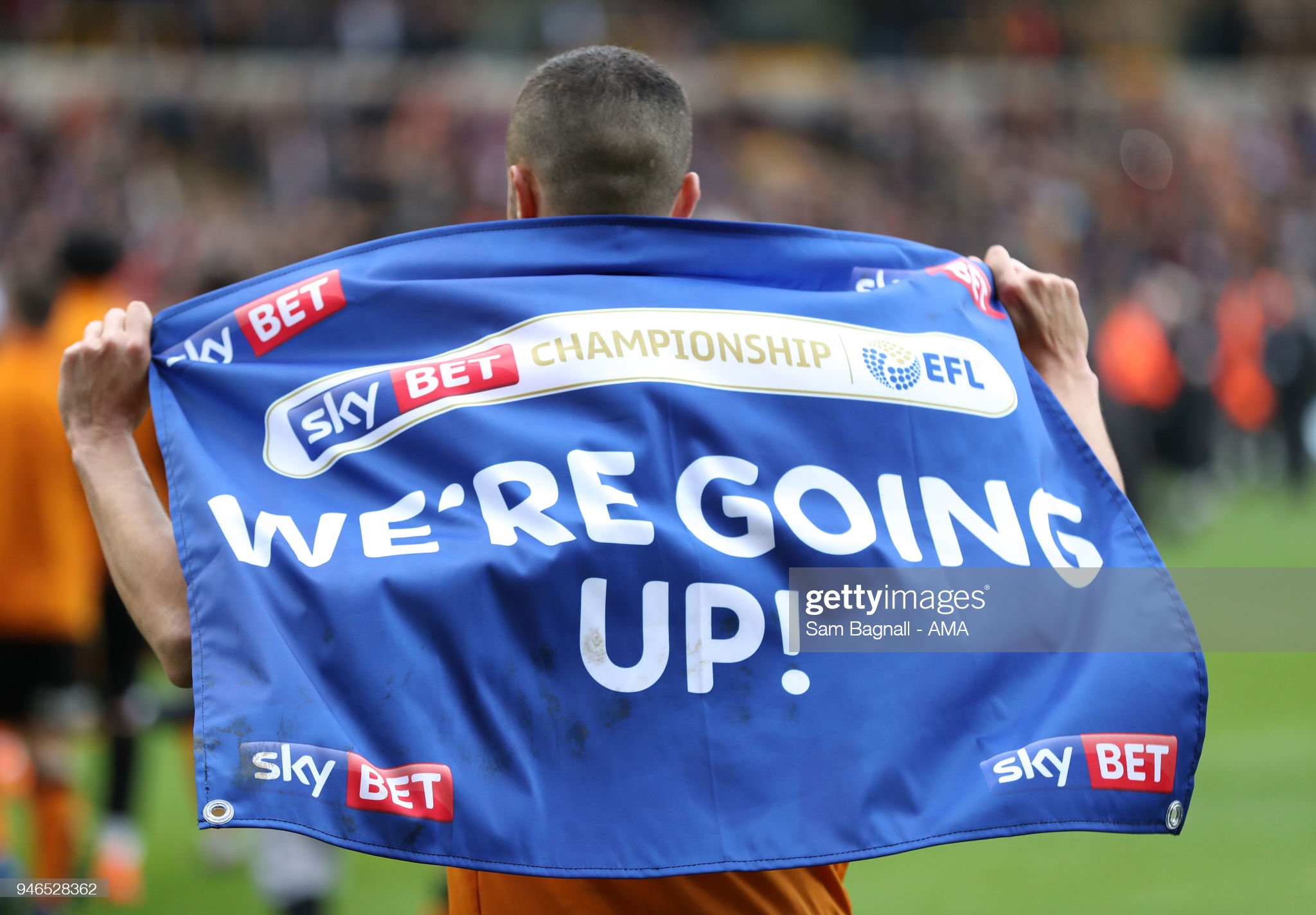 Wolverhampton Wanderers v Birmingham City - Sky Bet Championship : ニュース写真