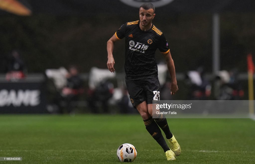 SC Braga v Wolverhampton Wanderers - Group K - UEFA Europa League : News Photo