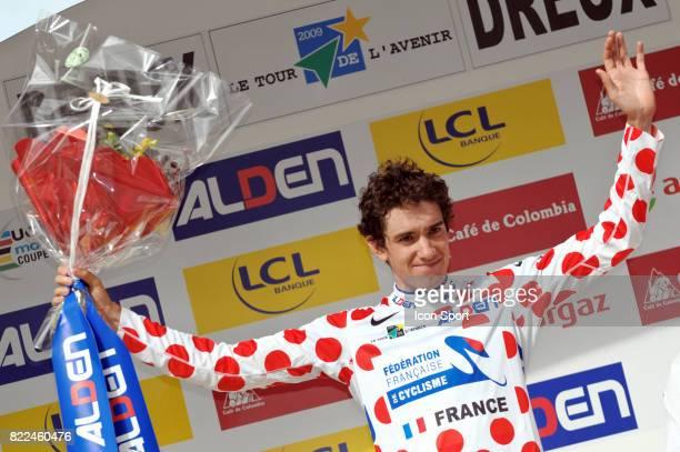 Romain SICARD - - Tour de l Avenir 2009 - Etape 1 - Dreux -