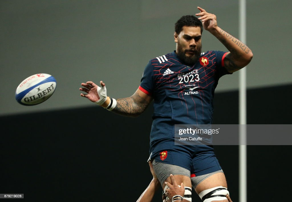 France v Japan - International Match