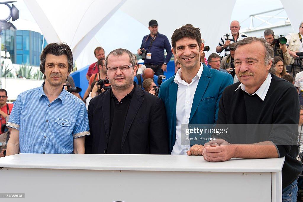"""Treasure"" Photocall - The 68th Annual Cannes Film Festival"