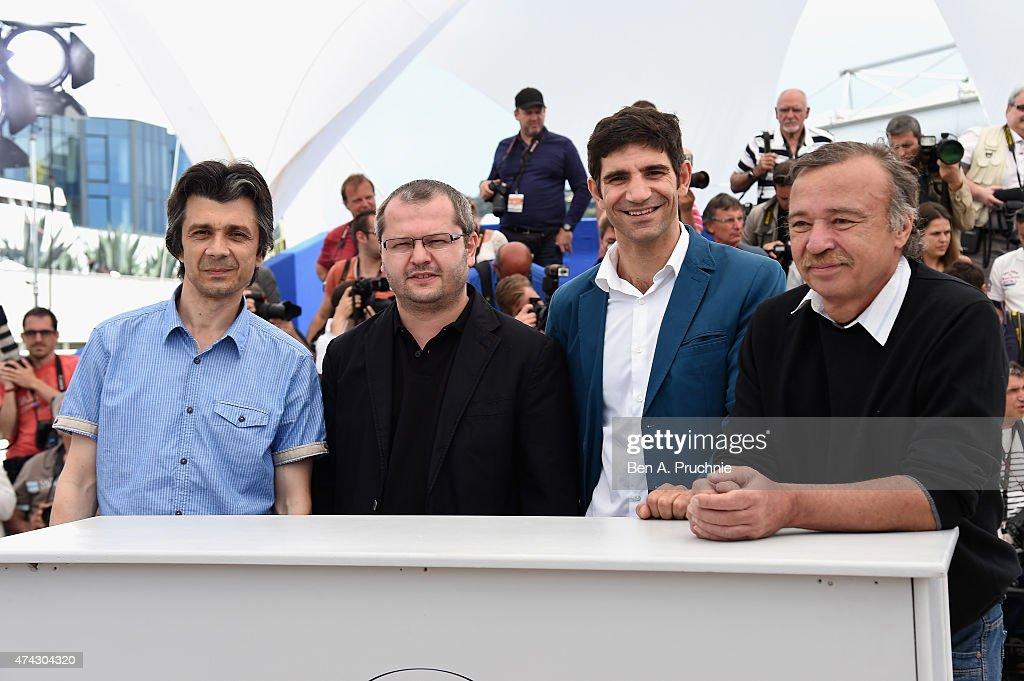"""Love"" Photocall - The 68th Annual Cannes Film Festival"
