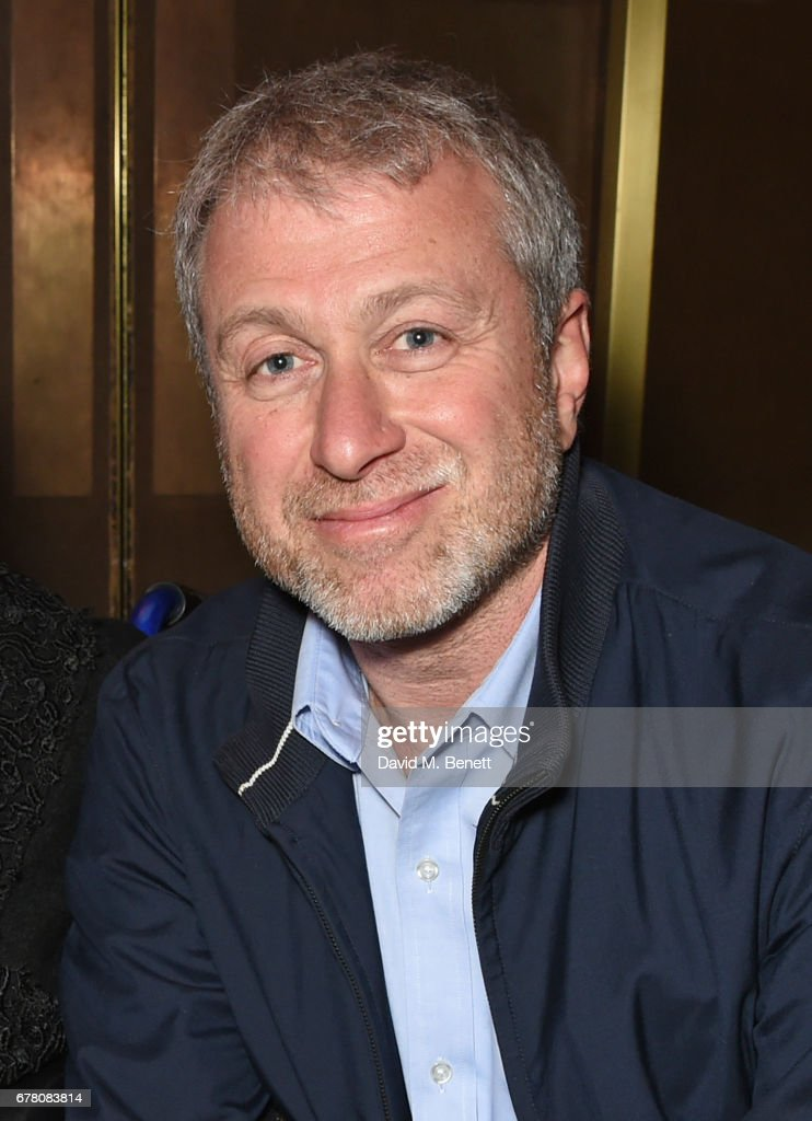 The Sovremennik Theatre Season At The Piccadilly Theatre - Press Night - After Party