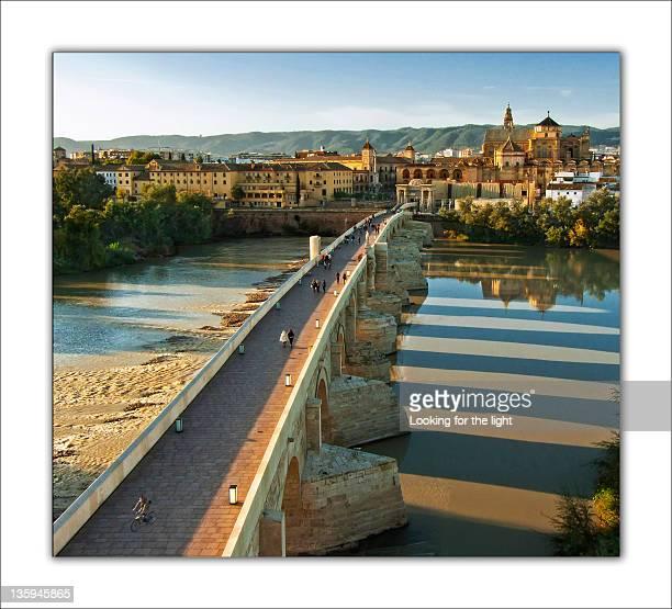 Roman bridge II, Córdoba