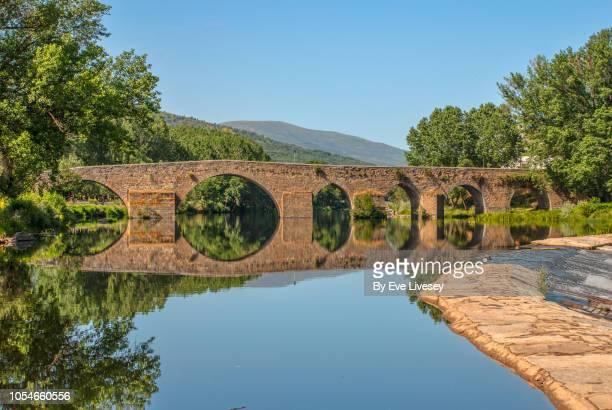 Roman Bridge Reflections