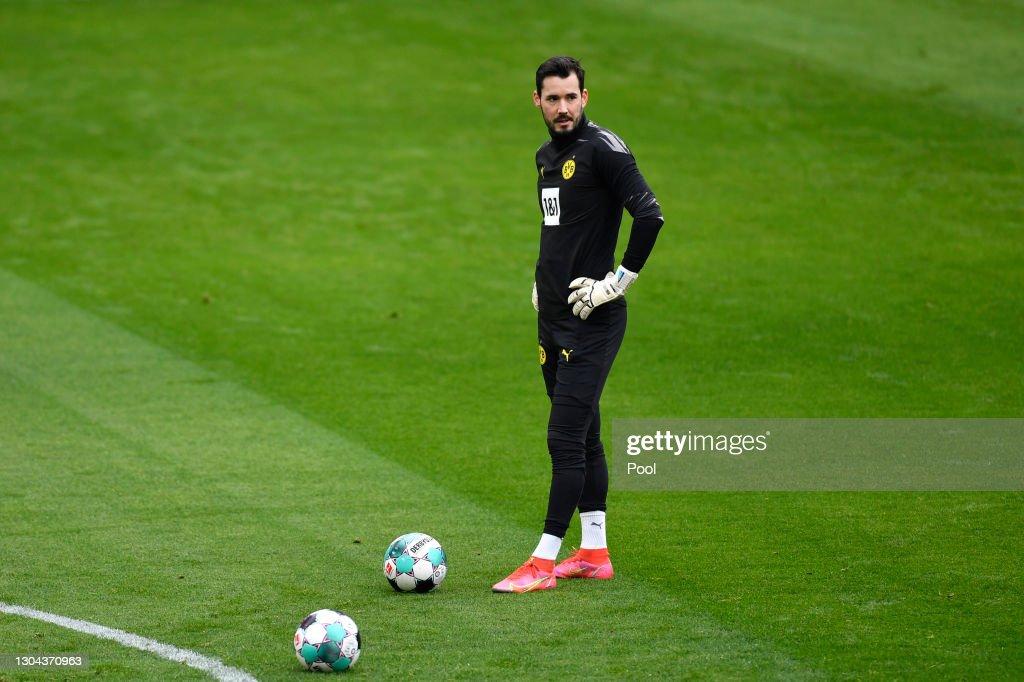 Borussia Dortmund v DSC Arminia Bielefeld - Bundesliga : News Photo