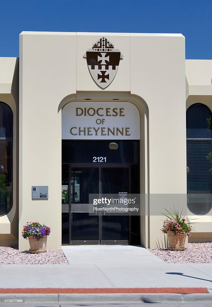 Diocese of cheyenne