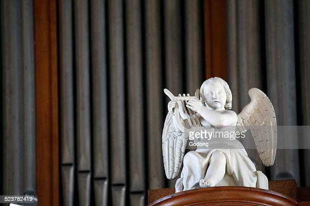 roman catholic religion - sallanches stock pictures, royalty-free photos & images
