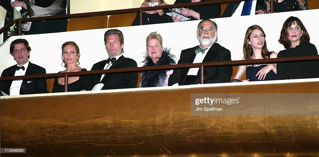 Tribute to Francis Ford Coppola : News Photo