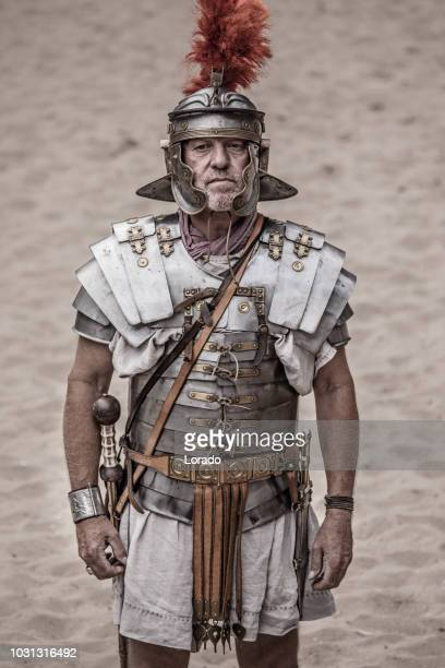 roman during a public performance - roman stock photos and pictures