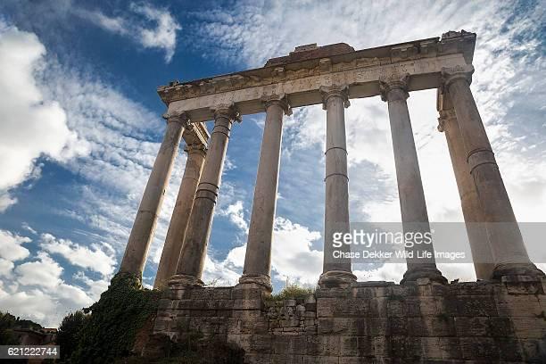 roman forum - roman forum stock pictures, royalty-free photos & images