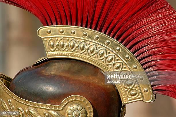 Roman casco