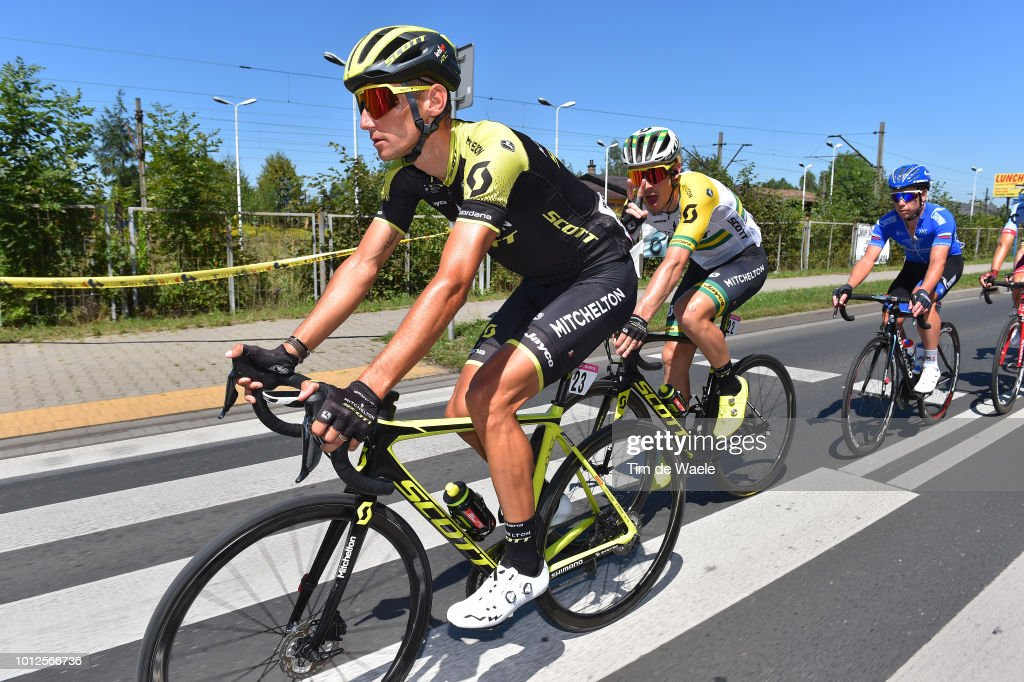 Cycling: 75th Tour of Poland 2018 / Stage 4 : ニュース写真