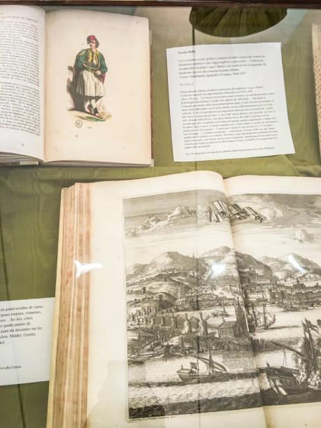 Roman Libraries