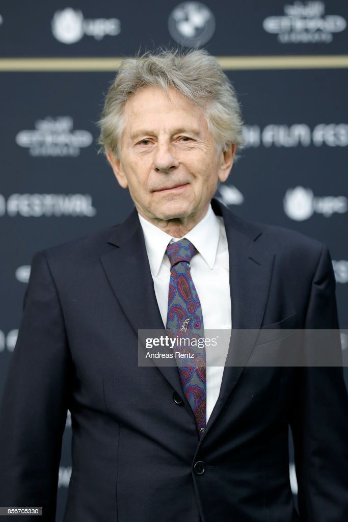 Roman Polanski attends the 'D'apres une histoire vraie' premiere at the 13th Zurich Film Festival on October 2, 2017 in Zurich, Switzerland. The Zurich Film Festival 2017 will take place from September 28 until October 8.