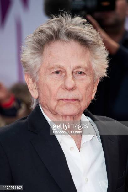 Roman Polanski attends the Tribute to the 25 Years Of Competition during the 45th Deauville American Film Festival on September 07 2019 in Deauville...