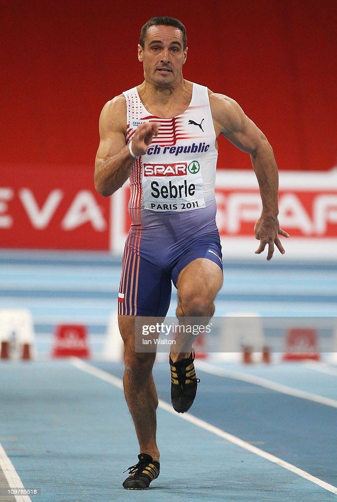 European Athletics Indoor Championships - Day Two