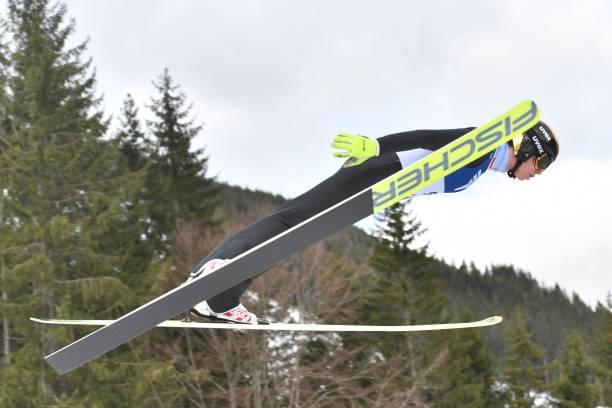 AUT: FIS Nordic World Cup - Nordic Combined Men's Gundersen Normal Hill HS109/10.0 KM