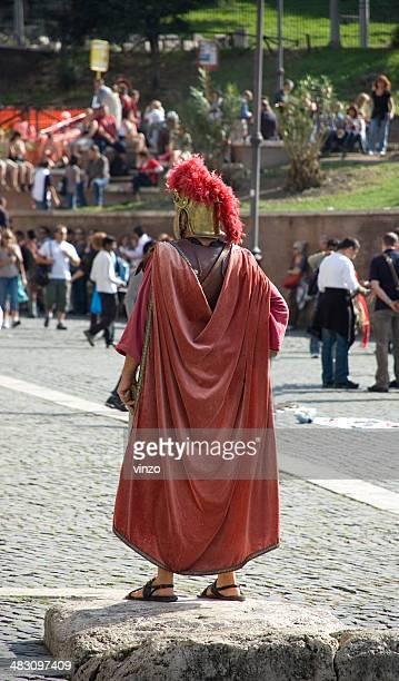 roman soldado - centurião - fotografias e filmes do acervo
