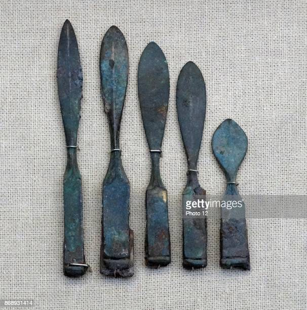 Roman surgical instrument 1st century AD
