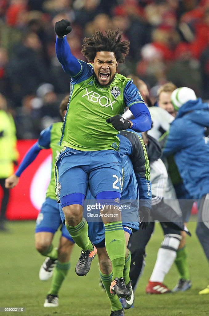 2016 MLS Cup - Seattle Sounders v Toronto FC : News Photo