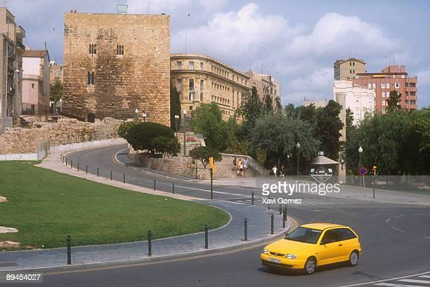 Roman wall of Tarragona declared Patrimony of the Humanity The wall of Tarragona has been declared new Patrimony of the Humanity with other four you...