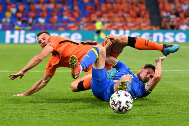 UNS: European Sports Pictures of The Week - June 14